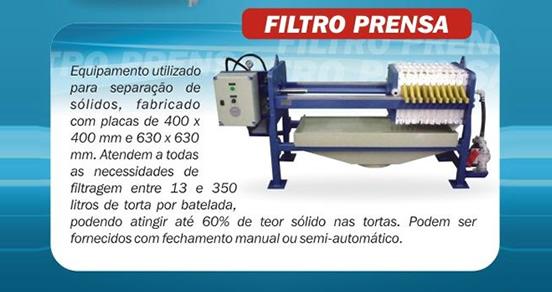 Filtro prensa serviplas com rcio de produtos e for Filtro para estanque de tortugas